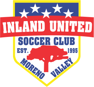 Inland United Soccer Club Moreno Valley